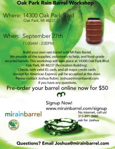 oak-park-rain-barrel-workshop-flyer-2014